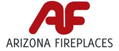 arizona fireplaces logo