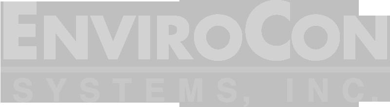 envirocon gray logo