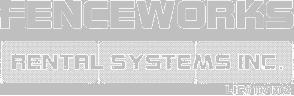 fenceworks gray logo