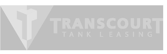 transcourt gray logo