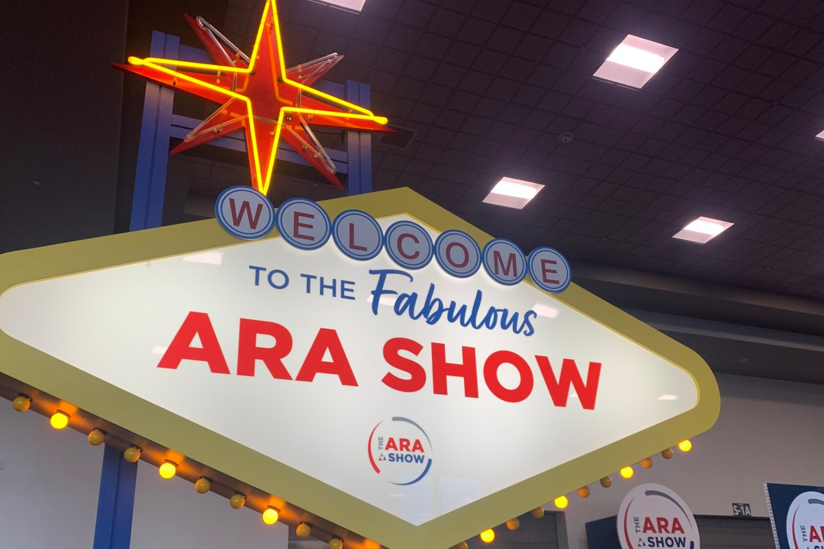 ARA Show 2021: A HUGE Success for Fame Rental!
