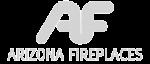 arizona fireplaces gray