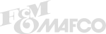 mafco gray logo